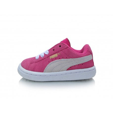 Fille Puma Mesh Bebe Fille Runner chaussures Carson V D9EH2IWY