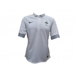 Maillot fff for Maillot equipe de france exterieur 2013
