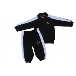 Jogging bébé, Puma Tarditional black