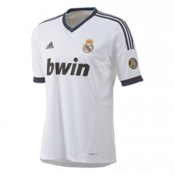 Maillot Adidas Real Madrid JR HOME