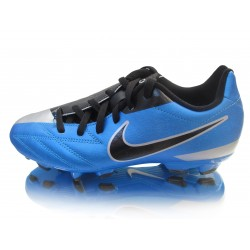 Chaussures de Football Enfant Nike T90 Shoot IV FG