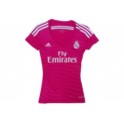 Maillot Adidas Real Madrid femme.