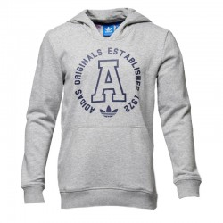 Sweat-Shirt Adidas Originals Hooded