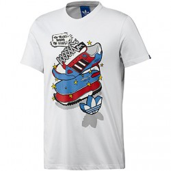 Tee-shirt homme Adidas Originals