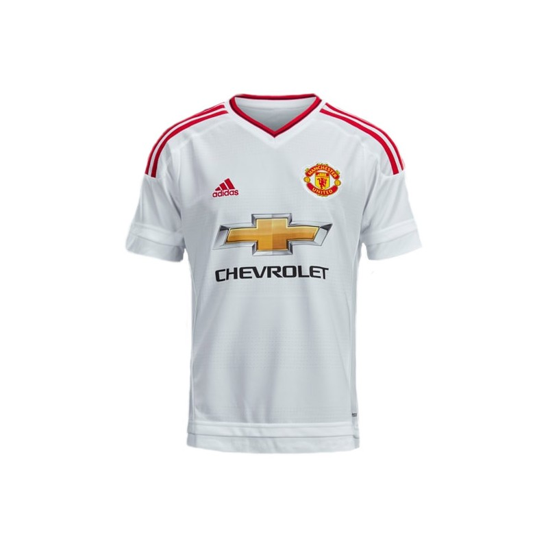 Maillot Foot Manchester United Adidas Away
