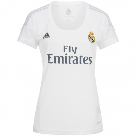 Maillot Adidas Real Madrid femme