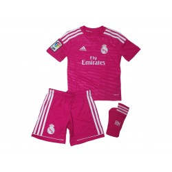 Mini-Kit Adidas Real Madrid