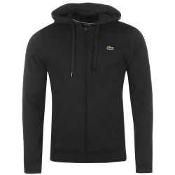 Lacoste Veste Hooded Zippé