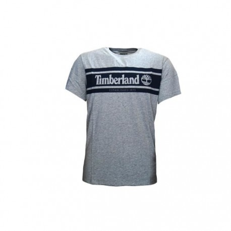 T-Shirt Timberland Coton - Homme