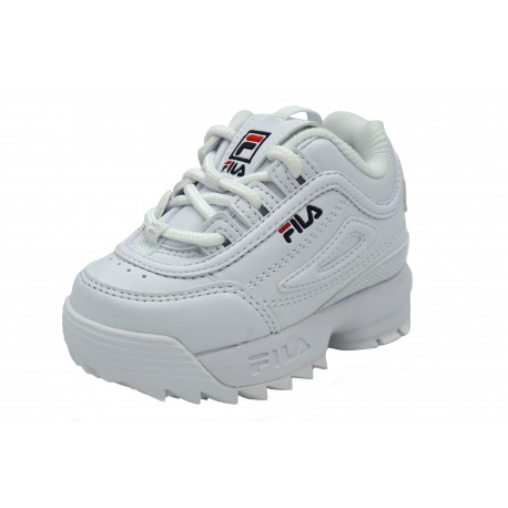 Fila Disruptor Low F Infants